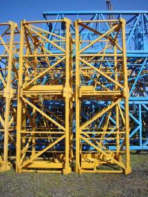 gornje okretne platforme - Liebherr Turmstücke 120 HC/112 ECH
