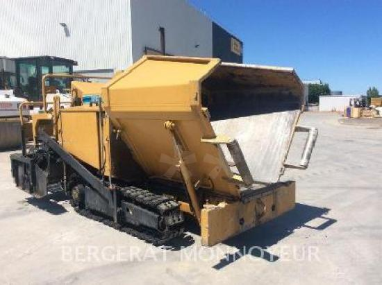 CATERPILLAR BB621 N/A