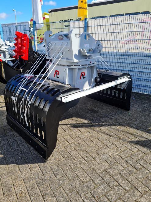 Pladdet PRG-900