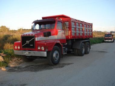 Otro - Volvo N 1233