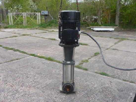 Grundfos Grundfos-Wasserpumpe
