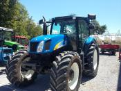 New Holland TS130A