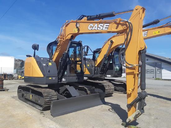 Case CX75CSR - SOLD -