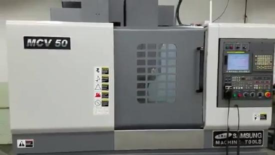 Samsung MCV-50