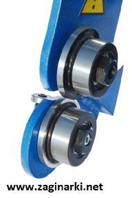 Станок для обработки листовой стали - Разное Rollenschere max. 0,8 mm