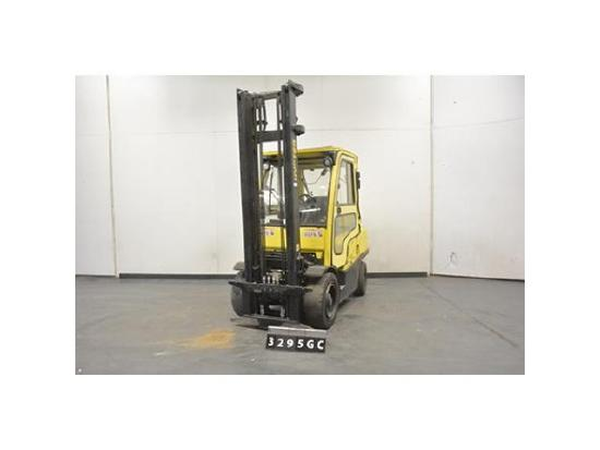 Hyster H3.5FT-D