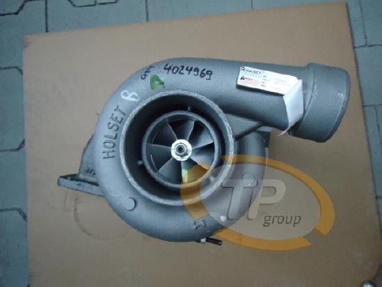 Holset 3594809 Turbolader HX50