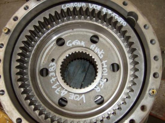 Komatsu A30D 10001-11999; 60001-60093; 70001-72999;