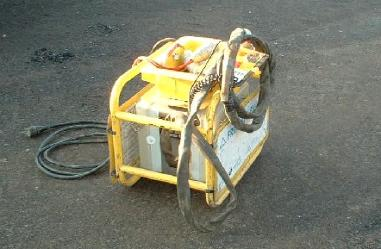 焊接技术 - Frialen FRIALEN FWA 315-E PE Schweißgerät
