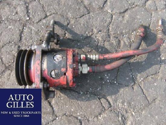 ZF Hydraulikpumpe 8605 955 108
