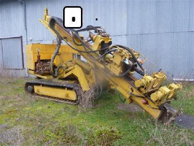 Машина за ядково сондиране - Други YGSL-120 R