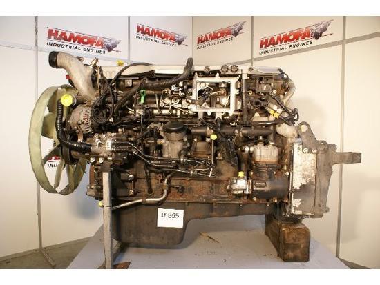 MAN D2066 LF01