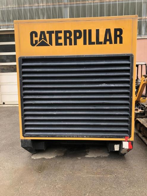 Caterpillar 900 F /CAT3412