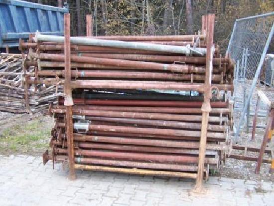 Baustützen