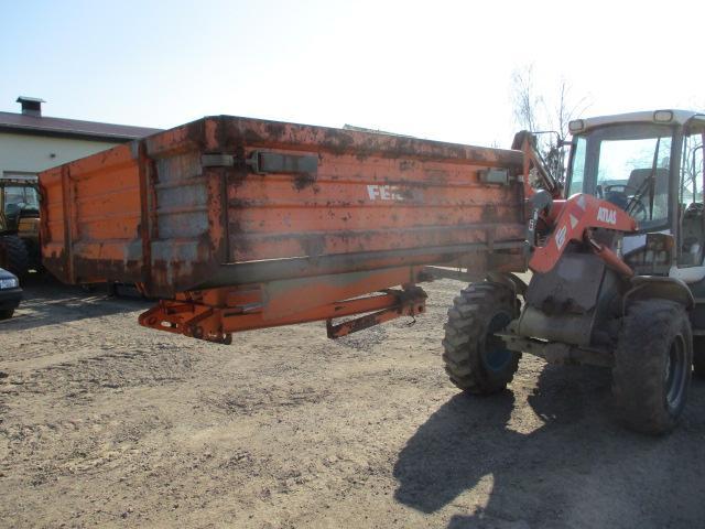 Traktoren - Fendt - GTA 380 - 3