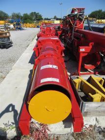 Trivella - Bauer Pileco Dieselhammer D36-32