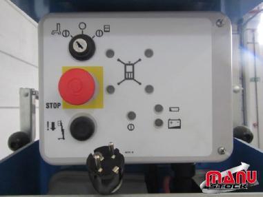 Разное - Genie AWP-30SDC - Demo