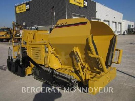 CATERPILLAR BB621E N/A