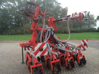 Toprak işleme makinesi - Evers 6 file