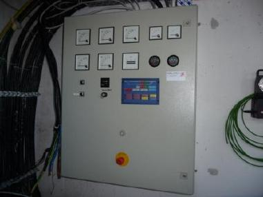 Generaattori - MOBIL-STROM FI-60
