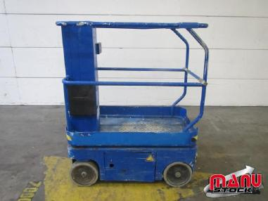 Other - UpRight TM12