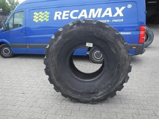 25/65R25 Michelin XADN Schelkmann Runderneuert
