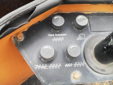 Rullo manuale - Wacker WHK 50100