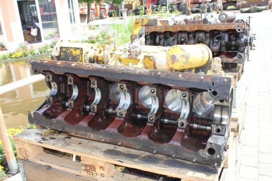 Michigan Leyland Diesel JE 680/ 246