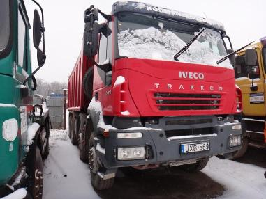 Overige - Iveco IVECO AD410 T40