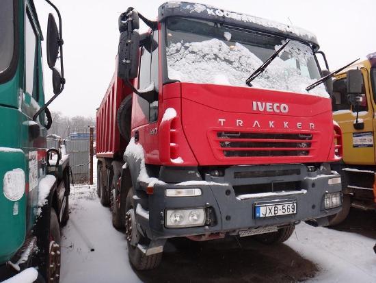 Iveco IVECO AD410 T40