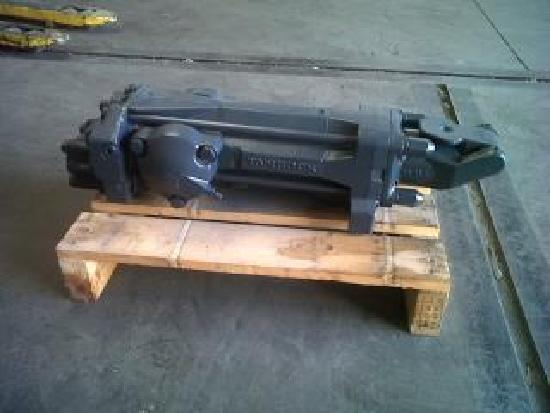 Tamrock Martillo hidraulico TAMROCK modelo HL 425