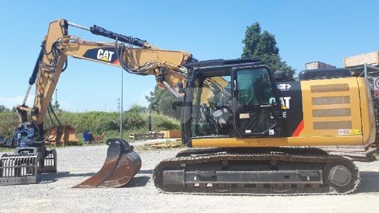 Caterpillar 323E
