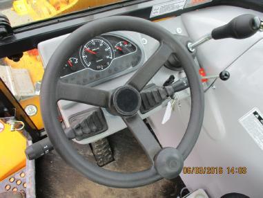 Chargeur sur pneus - Venieri VF1.33B