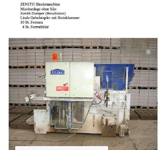 Zenith 913