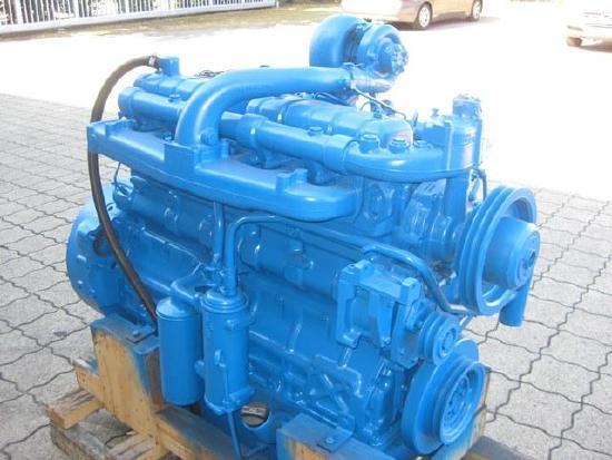 SISU-Valmet Motoren Sisu/Valmet/CAT/Mercedes