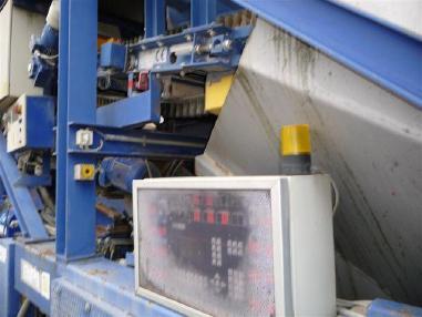 Toebehoren - Overige Spritzbetonmaschine