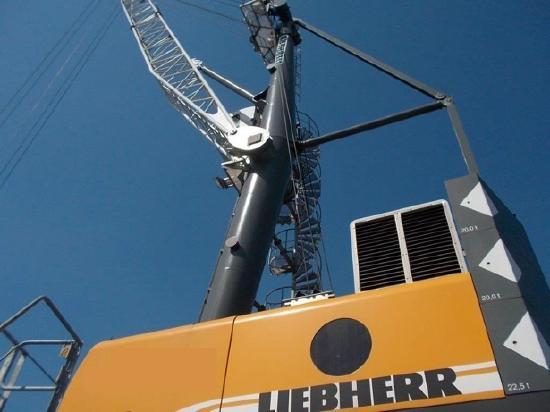 Liebherr LHM 280