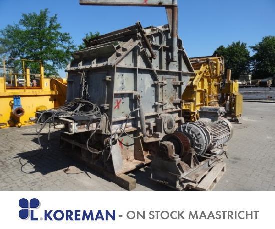 Kleemann SHB 14-1000