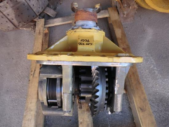 Caterpillar 735 AWR00399 DIFFERENZIALE COMPLETO