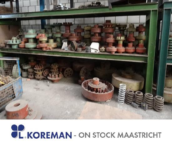 Krupp Coupling 200 mm-800mm