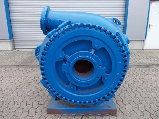Warman Typ 12/10 G-GH