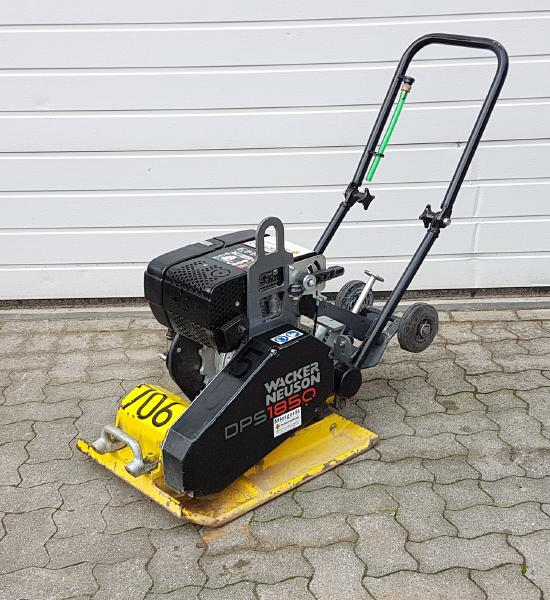 Wacker Wacker Neuson DPS 1850H Basic (70655)
