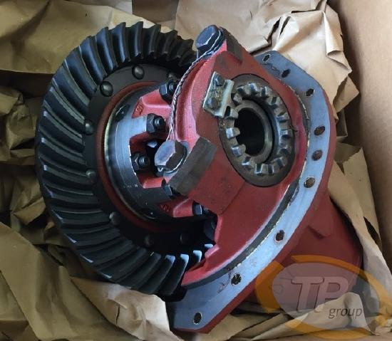 ZF 1203091H91 Differential