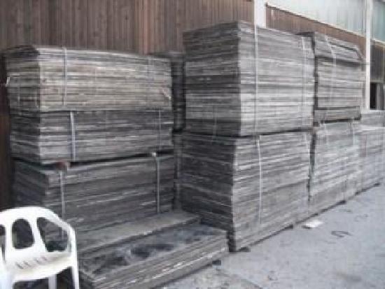 3400 x Peri Sky Deck Schaltafeln
