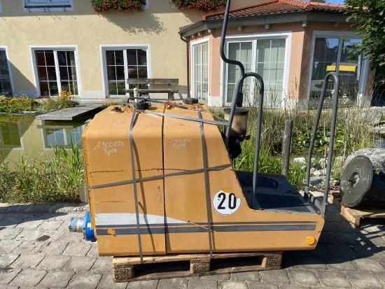 Liebherr A 900C LIT