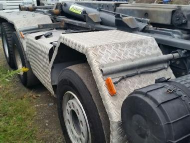 rol kiper - Renault Kerax 420Dci 8x4