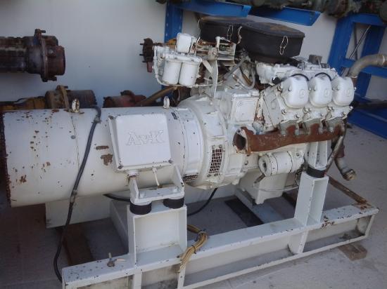 AVK DKB42/90-4TS