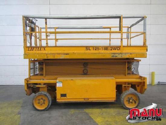 Liftlux SL 125-18E