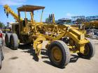 Caterpillar CAT 12G _ 1980