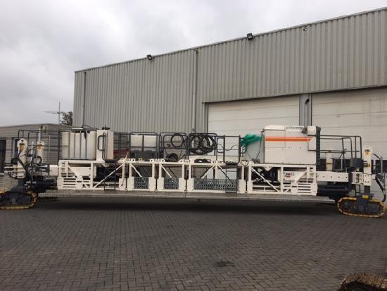 Wirtgen TCM180 - 2 units available